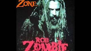 War Zone - Rob Zombie