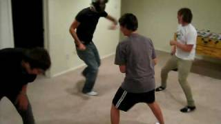 the dumbest mosh pit to ever exist Thumbnail