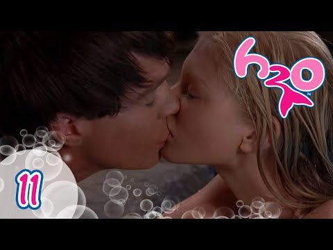 Rikki's Love Moments | H2O Just Add Water December Special
