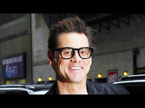 Jim Carrey Sketch ENRAGES Conservatives