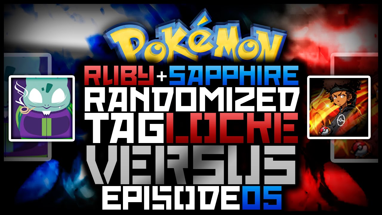 how to turn off randomized pokemon