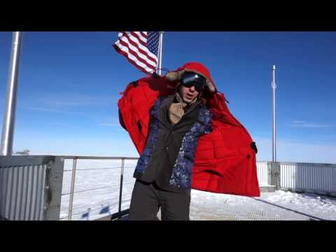 Betabrand's Antarctic Explorer
