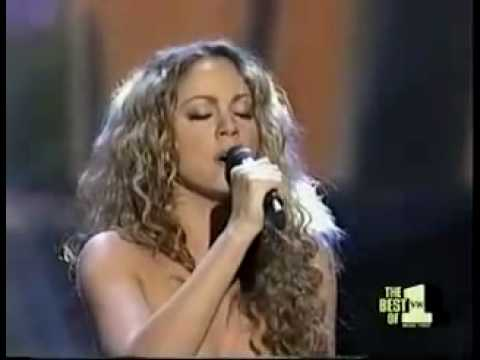 Mariah Carey / My All ( Live - 1998 )