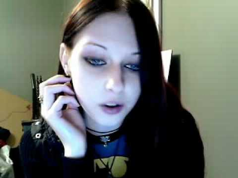 Liz vicious web cam