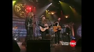 Willie Nelson Stars and Guitars 2002 - The worst /w. Keith RIchards and Sheryl Crow