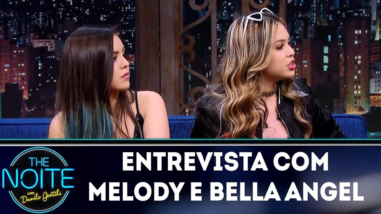 Quantos Anos A Irmã Da Melody Tem Mc Melody 2020 01 01