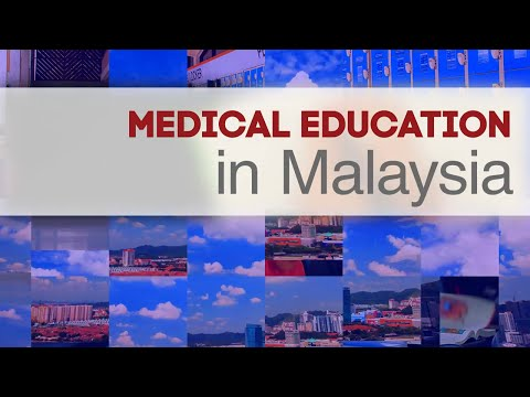 Medical Education in Malaysia