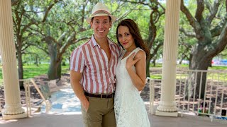 """""""Good Day for Marrying You"""" - Rebecca René Kelley & Cameron Turner"""