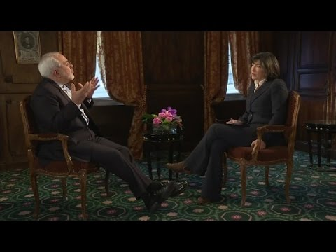 Amanpour's full interview with Iran's Javad Zarif
