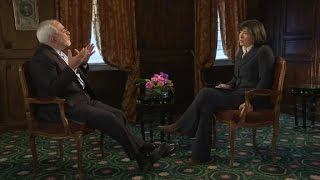 Amanpour's full interview with Iran's Javad Zarif thumbnail