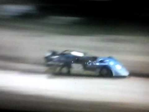 Bedford Speedway SLM A-Main 25 laps..,