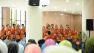 Lagu Jabatan Pelajaran Negeri Sabah - SK Taman Tawau