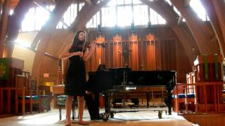 Shannon Fitzhenry Wins 2012 HHSO -Youth Concerto Competition thumbnail