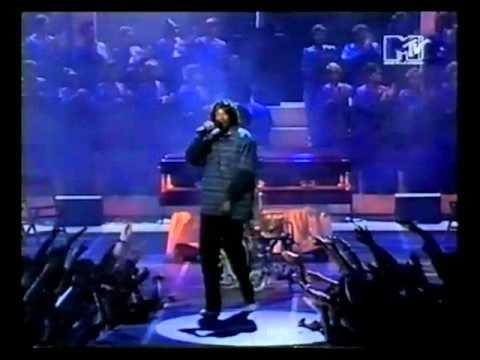 Snoop Dogg Live @ MTV MVA's, Radio City Music Hall, New-York City, NY, 09-08-1994