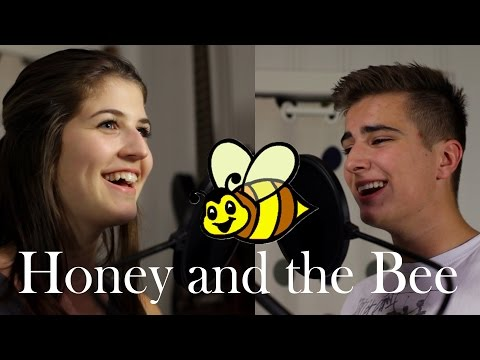 ♪Honey and the Bee - Owl City (COVER) ♪