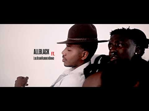 ALLBLACK - Collarbone feat. LulBearRubberBand (Official Video)