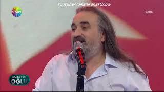 """""""Kuzeyin Oğlu"""" Harmandalı - İzmir Marşı - Final Konuşması"""