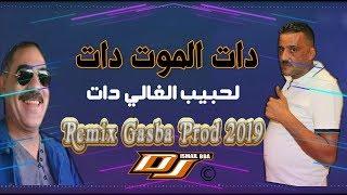 Cheb Adjel 2019 - Dat L' mot Dat لحبيب الغالي Remix Gasba Prod (الشاب عزدين)
