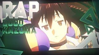 Rap do Kazuma Satou (KonoSuba) - DKZ