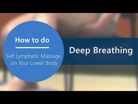 lymphatic-self-massage---step-1:-deep-breathing-technique-and-follow-along-[part-3-of-20]