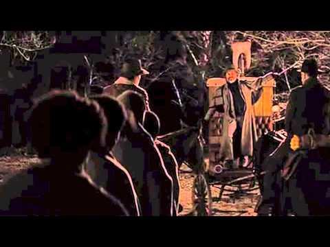 Django Unchained Deleted scene