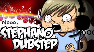 Repeat youtube video Stephano Dubstep (Original Mix) by HuYnH
