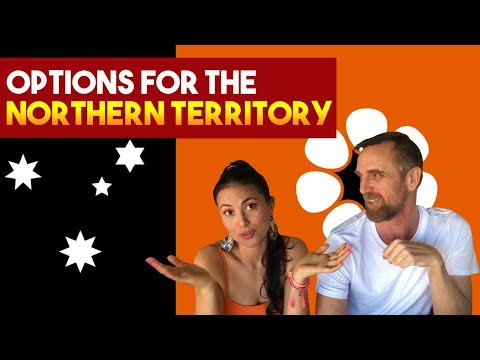 Northern Territory Visa Options Includes DAMA And More