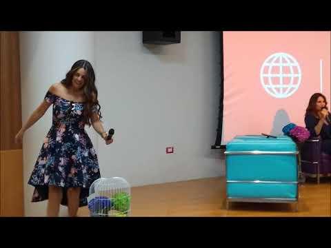 Mujeres Sin Filtro - Regresa a las Pantallas 2018 - Conferencia 21/02/18