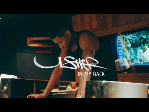 Usher - In My Back feat. T.I. (NEW 2018)