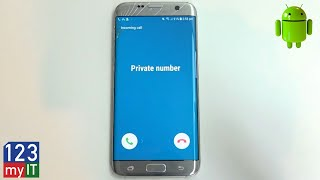 How to make your Phone Number private on Samsung