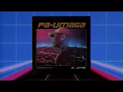Al James - Pa-umaga (Official Lyric Video)