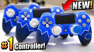 THE WORLDS 1 CONTROLLER - UNBOXED NEW x3 Ali-A Scuf