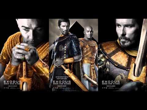 Exodus - Main Theme - Soundtrack OST Official 2014