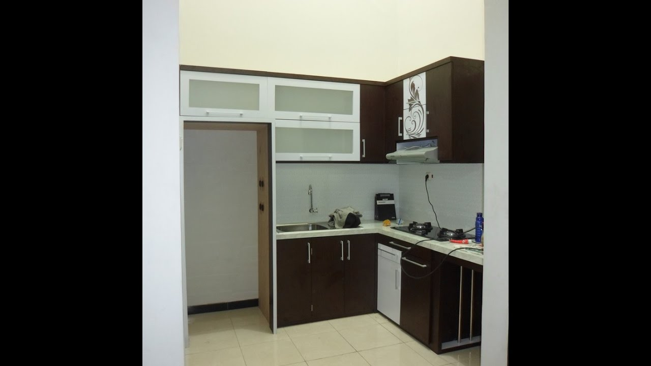 Kitchen Set Olx Semarang