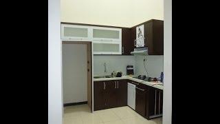 Harga Lemari Dapur - Kitchen Set Semarang | Furniture Mebel Dapur