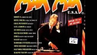Max Mix U.S.A-Megamix Version