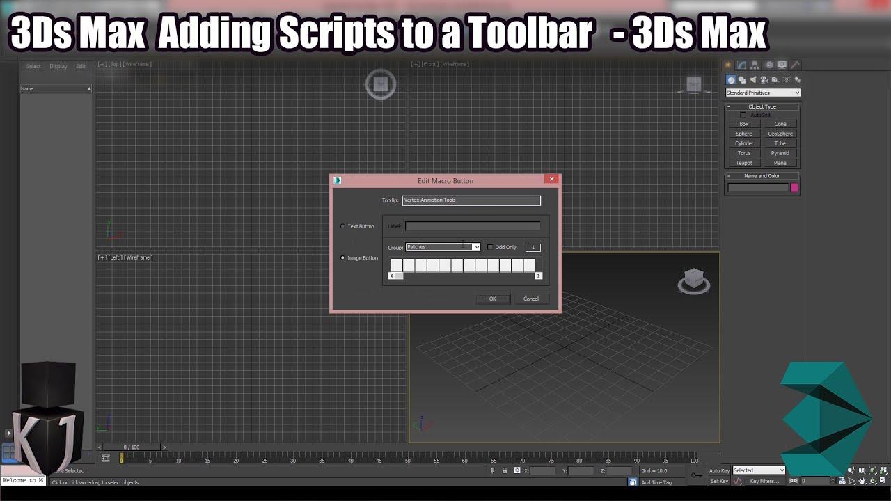 how to make a toolbar