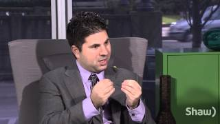 Author, Ungifted: Intelligence Redefined - Scott Barry Kaufman - Part 1 of 2