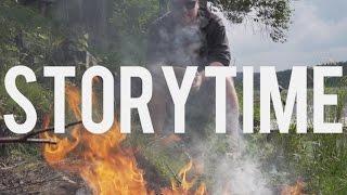 STORYTIME: Kun tapoin elämänkumppanini