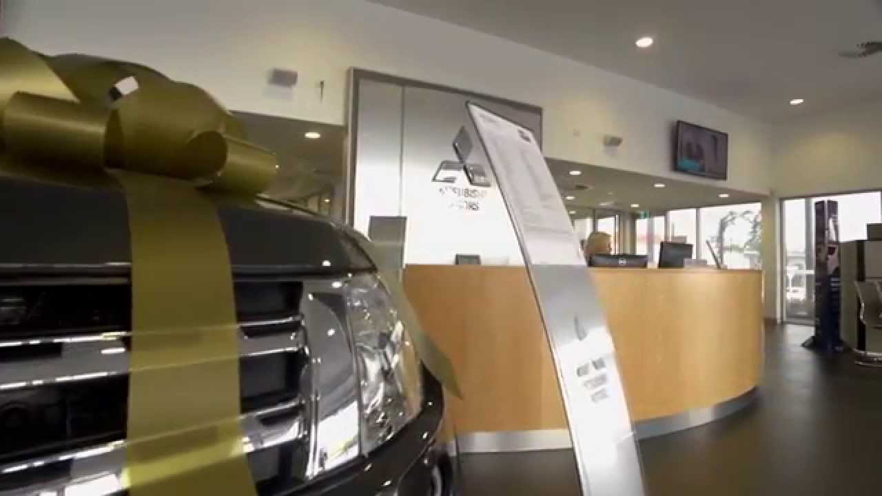 Motorama Mitsubishi Browns Plains from the north  YouTube