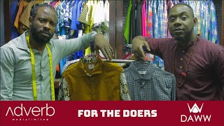 For The DOers Ep4 DAWW