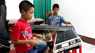 Vùng Lá Me Bay [Hòa Tấu] - Nhạc sống Phong Bảo