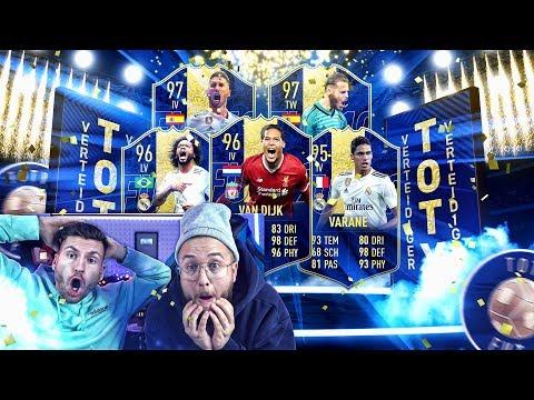 FIFA 19:Die HOFFNUNG AUF EIN TOTY geht WEITER !! PACK OPENING ESKALATION !! thumbnail