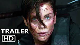 THE OLD GUARD Official Trailer (2020) Charlize Theron Action Movie HD