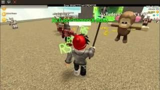ROBLOX - Portal Heroes [BETA]   Upgrading my heroes + Secret codes