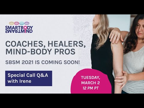 Coaches, teachers, healers, helpers, this one is for you! PLUS SPECIAL CALL TUESDAY! #traumainformed