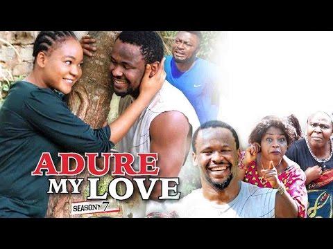 2017 Latest Nigerian Nollywood Movies - Adure My love 7