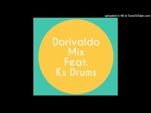 Dorivaldo Mix ft. KS Drums - Wolves 312 (Afro House)