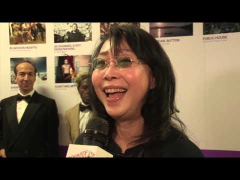Mabel Cheung - BFI LFF – A Tale of Three Cities Interview