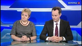Интервью. Владимир Шкарин, Наталья Семенова. 17.04.18